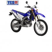 Harga Yamaha WR250 R Buton Tengah