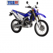 Yamaha WR250 R Bantul