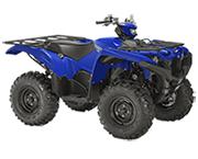 Harga Yamaha Grizzly 700FI Bangka Selatan