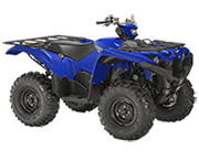 Yamaha Grizzly 700FI Lamongan
