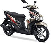 Harga Yamaha Mio Z Gorontalo