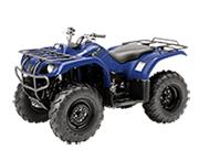 Harga Yamaha Grizzly 350 Gorontalo