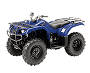 Yamaha Grizzly 350 Cianjur