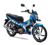 Suzuki All New Satria F150 Motogp Pinrang