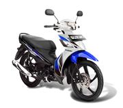 Suzuki New Smash FI SR Pinrang
