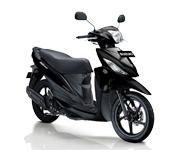 Suzuki Address FI Predator Pinrang
