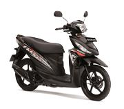 Harga Suzuki Address FI Jepara