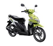 Suzuki Nex Fi Pinrang