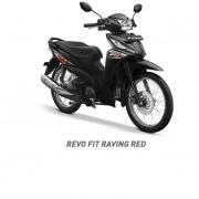 Harga Honda Revo Fit Banyuasin
