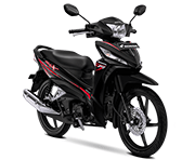 Honda Revo SW Karawang