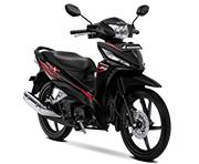 Honda Revo SW Sumedang