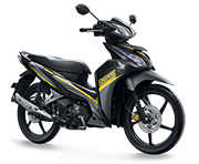 Harga Honda Blade 125 FI Disc Brake Samarinda