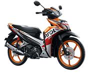 Harga Honda Blade 125 FI Repsol Bogor