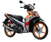 Harga Honda Blade 125 FI Repsol Banjarmasin