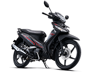 Harga Honda Supra X 125 Spoke FI Bontang