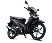 Harga Honda Supra X 125 Spoke FI Indragiri Hulu