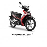 Honda Supra X 125 CW Magelang