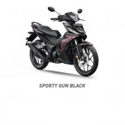 Harga Honda Supra GTR 150 Sporty Langkat