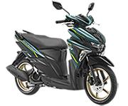 Harga Yamaha All New Soul GT AKS SSS Gorontalo