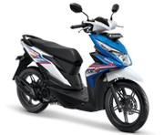 Harga Honda BeAT Sporty CBS Samarinda