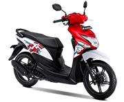 Harga Honda BeAT Pop CW Samarinda