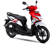Honda BeAT Pop CW Kuningan