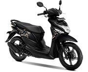 Honda BeAT Pop CBS Malang