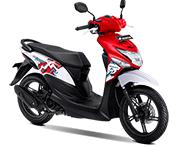 Honda Beat Pop CBS ISS Bekasi