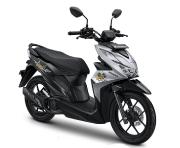 Harga Honda BeAT Street Banjarmasin
