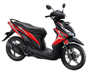 Harga Honda Vario 110 CBS Bogor