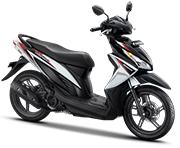 Harga Honda Vario 110 CBS ISS Bogor