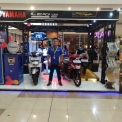 Sales Dealer Yamaha Karawang