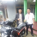 Sales Dealer Honda Magelang