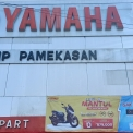 Sales Dealer Yamaha Pamekasan