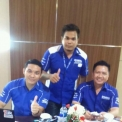 Sales Dealer Yamaha Kendari