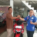 Sales Dealer Yamaha Ambon