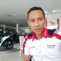Sales Dealer Honda Tuban