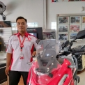 Sales Dealer Honda Salatiga