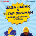 Sales Dealer Yamaha Palembang