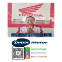 Sales Dealer Honda Pontianak