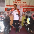 Sales Dealer Honda Manggarai