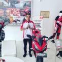 Sales Dealer Honda Paser