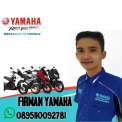 Sales Dealer Yamaha Purworejo