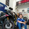Sales Dealer Yamaha Pekalongan