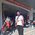 Sales Dealer Honda Donggala