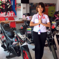 Sales Dealer Honda Kepahiang