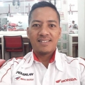 Sales Dealer Honda Kendari