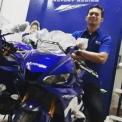 Sales Dealer Yamaha Subang