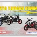 Sales Dealer Yamaha Kuningan