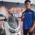 Sales Dealer Yamaha Palangkaraya